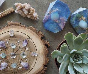 crystal grid image