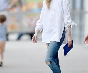 fashion and olivia palermo image