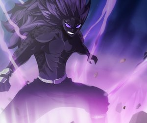 fairy tail, anime, and manga image