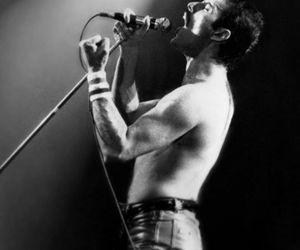 Queen, rock, and rock n roll image