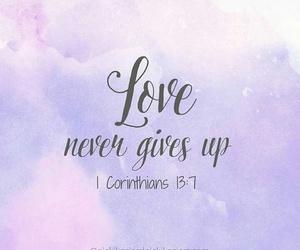 love bible verses image