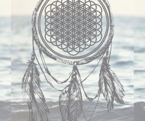 bmth, bring me the horizon, and Dream image