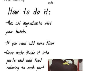 clay, diy, and do it yourself image