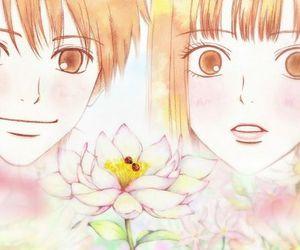 kimi ni todoke and anime image