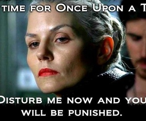 ABC, funny, and once upon a time image