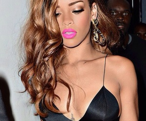 rihanna and style image