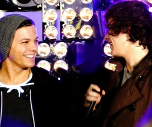 larry stylinson, larry, and harry and louis image