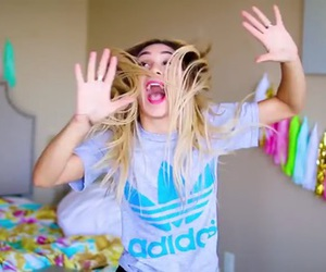 crazy, mylifeaseva, and hair image
