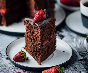 cake, cakes, and food porn image