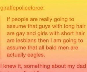 funny, gay, and lesbian image