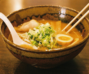 asian and food image