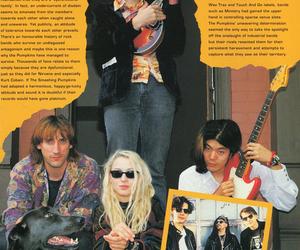 band and the smashing pumpkins image