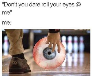 funny, lol, and roll image