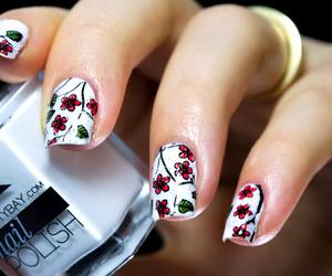 ideas, nails, and nails art image