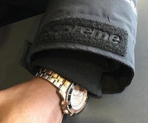 supreme, fashion, and luxury image