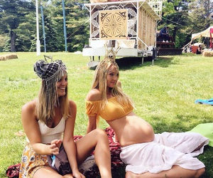 mommy, candice swanepoel, and love image