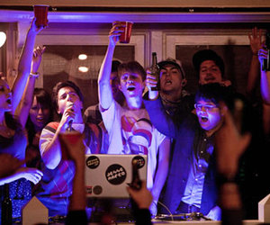 party, project x, and movie image