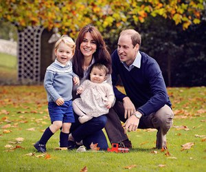 prince william, royal family, and prince george image
