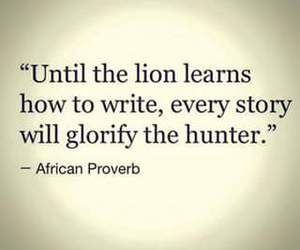African, proverb, and quotes image