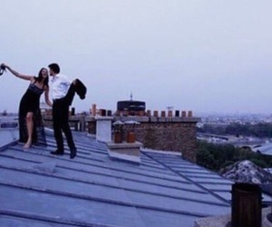 dawn, goals, and roof image