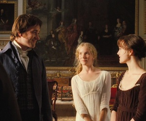 jane austen, mr darcy, and pride and prejudice image