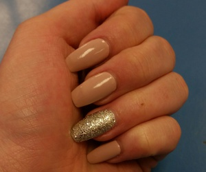 fresh, nails, and Prom image