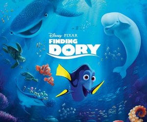 finding dory and disney image