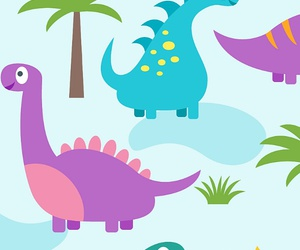 background, blue, and cartoon image
