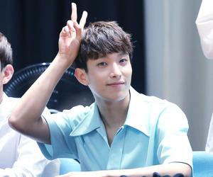 DK, Seventeen, and kpop image