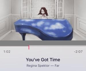 far, music, and regina spektor image