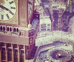 beautiful, islam, and makkah image