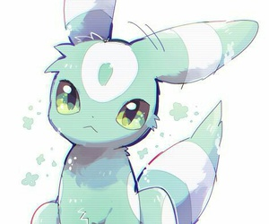 blue, pokemon, and cute image