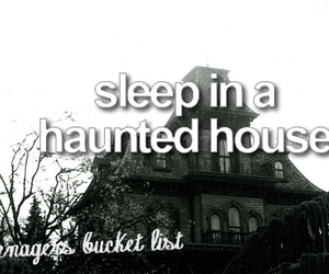 before i die and house image
