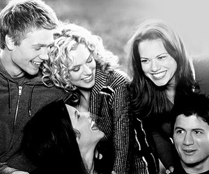 one tree hill, lucas scott, and oth image