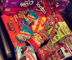 food and snacks image