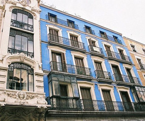 madrid, photography, and spain image
