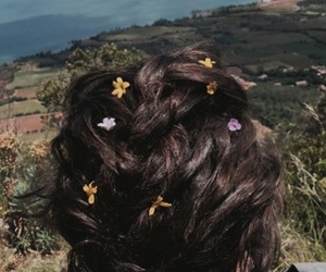 bonheur, fleur, and france image