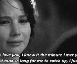 love, Jennifer Lawrence, and quotes image