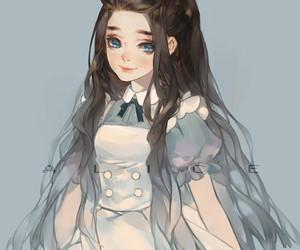 anime, anime girl, and alice image
