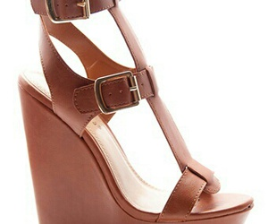 sandals, wedges, and zapatos image