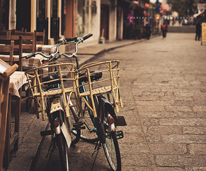 argentina, bicycle, and calle image