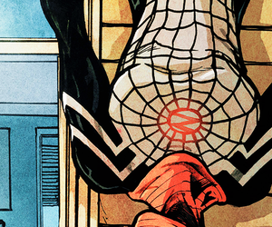 Marvel, silk, and cindy moon image