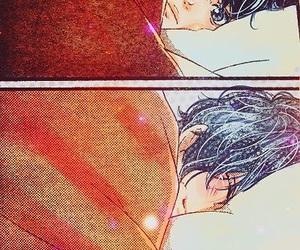 manga, manga boy, and aoharaido image