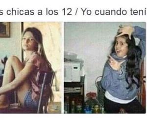 meme and spanish image