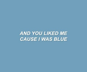 aesthetic, colors, and halsey image