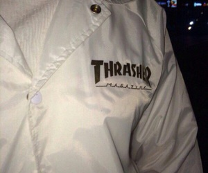 thrasher and style image