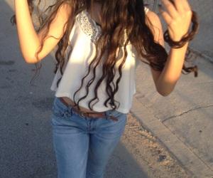 girl, ropa, and tumblr image