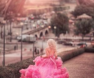 beautiful, dress, and france image