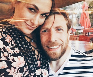 wwe, danielbryan, and briebella image