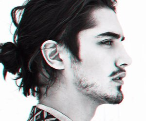 attractive, avan jogia, and OMG image
